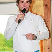 NLD/Vlaardingen/20130524 - Golftoernooi voor Stichting DON, Maarten  de Gruyter