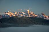 Utah Wyoming and Oregon