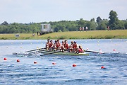 Race: 59  Event: Challenge Eights - Open - SF C/D 2<br /> <br /> National Schools Regatta 2018<br /> Sunday<br /> <br /> To purchase this photo, or to see pricing information for Prints and Downloads, click the blue 'Add to Cart' button at the top-right of the page. The Metropolitan Regatta 2018