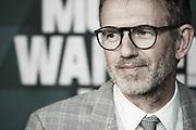 DEUTSCHLANDPREMIERE KINOFILM A MOST WANTED MAN HAMBURG <br /> ANTON CORBIJN<br /> ZB DIG RM REDAKTIONELL QUERFORMAT PORTRAIT