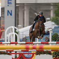 CHIO Aachen - DHL Preis CCIO3 Jumping