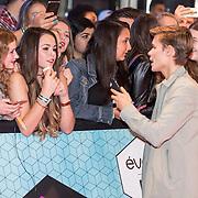 NLD/Rotterdam/20161106 - MTV EMA's 2016, Benjamin Lasnier