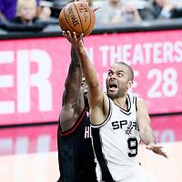 2017 NBA PLAYOFFS