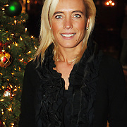 NLD/Noordwijk/20051212 - Kerst Society lunch 2005, Gisela Otto