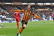 Hull City v Queens Park Rangers 070418