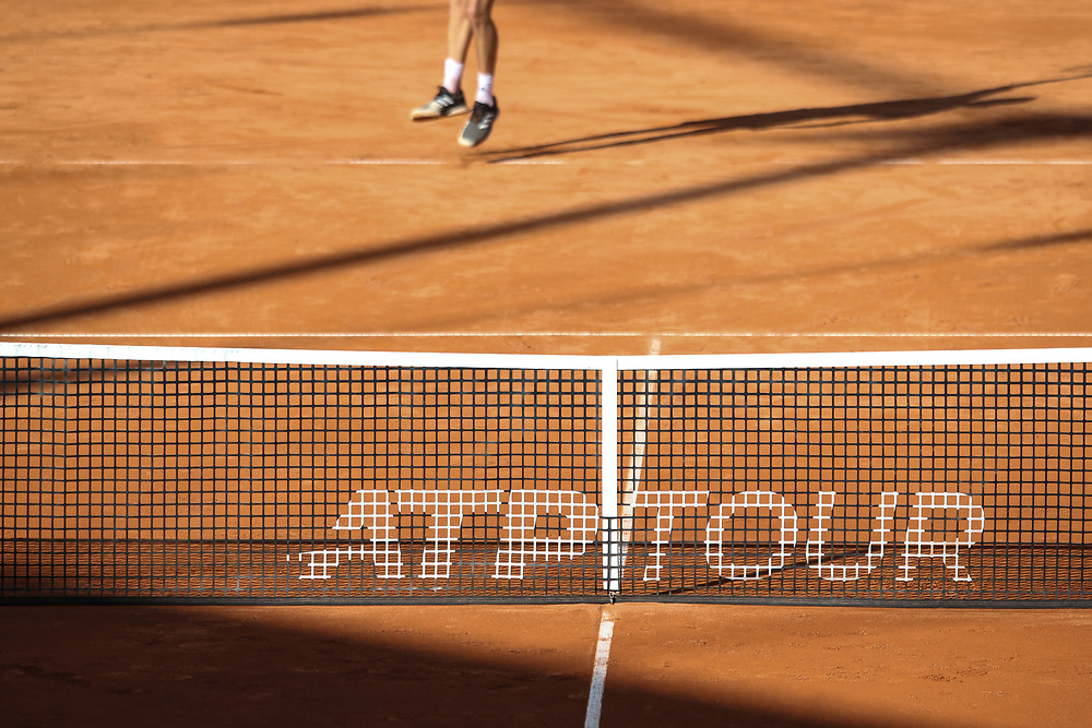 TENNIS: European Open 2020, Rothenbaum, Viertelfinale, Hamburg, 25.09.2020<br /> Feature<br /> © Torsten Helmke