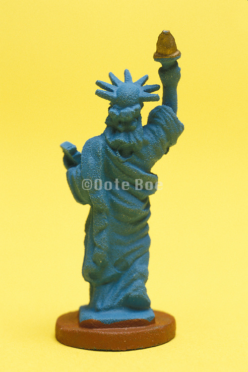 Statue of Liberty figurine