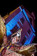 Irvine Festival of Illumination Parade