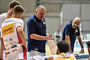 Jasmin Repesa<br /> Carpegna Prosciutto VL Pesaro - Virtus Roma<br /> LBA Legabasket Supercoppa Gir.D 2020/2021<br /> Olbia, 07/09/2020<br /> Foto L.Canu / Ciamillo-Castoria