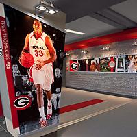 Stegman Coliseum 10 - University of Georgia - Athens, GA
