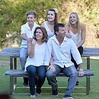 Family-Georgina Estimoff