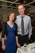 Repro free: At the Gorta Self Help Africa annual Ball at hotel Meyrick, Galway were Anne Downes and Matt Connor from Moycullen. Photo:Andrew Downes