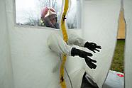 Koronawirus. Ćwiczenia Straży Pożarnej na wypadek epidemii