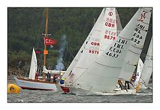 Bell Lawrie Scottish Series 2006