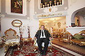 King of the Roma Palaces Romania Bulgaria