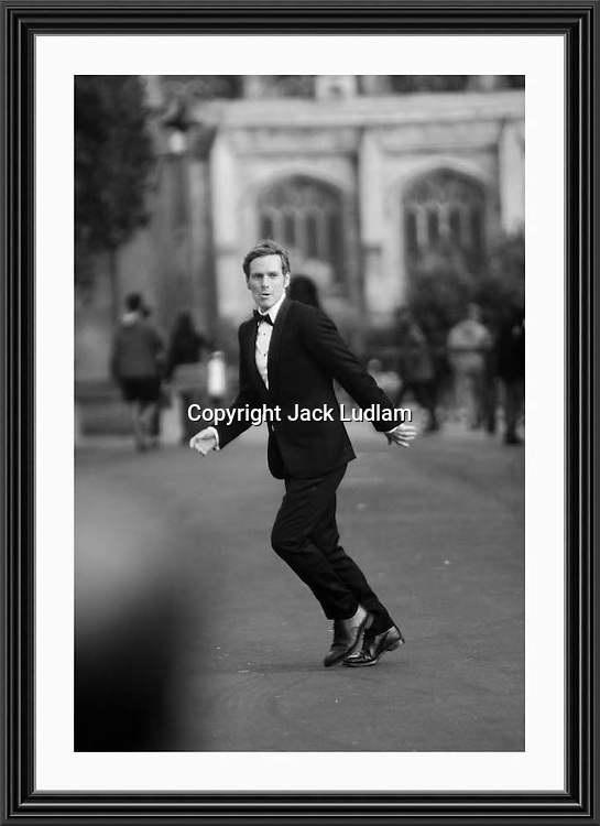 Shaun Evans  Highest Paid actor in the world( People mag ) filming Endeavour in Oxford 18  August  2019<br /> Picture © Jack Ludlam  07979 738 381 email jack@londonpaparazzi.com