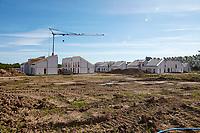 Permatopia 06.07.17  Karise, Faxe Kommune, Ejerboliger, Lejeboliger, Andelsboliger, Nybyg, KAB