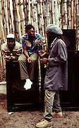 Trenchtown sound system - 1979
