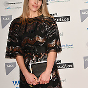 Vivienne Harvey attends 2019 Writers' Guild Awards at Royal College of Physicians on 14 January 2019, London, UK