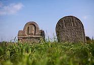Nowy Cmentarz Zydowski w Łomży