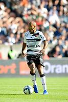 FOOTBALL - FRENCH CHAMPIONSHIP 2010/2011 - L1 - PARIS SAINT GERMAIN v STADE RENNAIS - 19/09/2010 - PHOTO GUY JEFFROY / DPPI - STEPHANE DALMAT (REN)