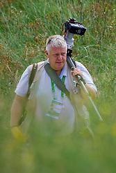 Dirk Caremans, (BEL)<br /> Alltech FEI World Equestrian Gamesô 2014 - Normandy, France.<br /> © Hippo Foto Team - Leanjo de Koster<br /> 25/06/14