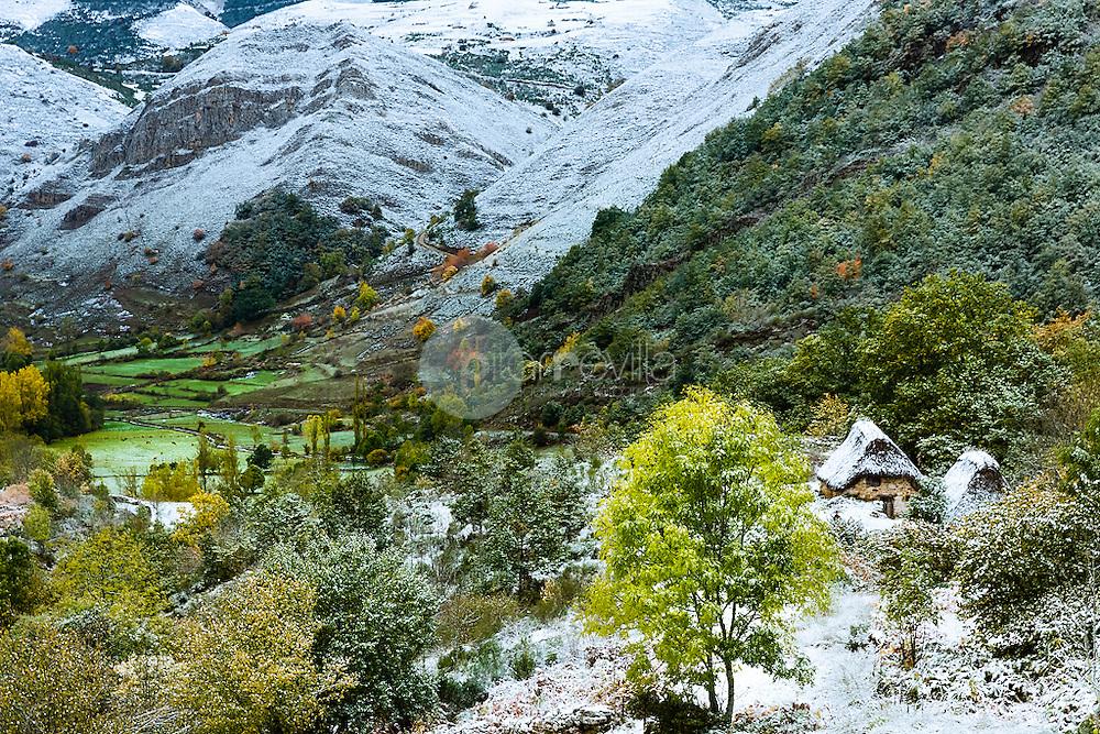 Asturias Paisaje en Parque Natural de Somiedo ©Country Sessions / PILAR REVILLA
