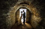 Jake & Andrea Wedding 10-05-2013