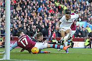 Aston Villa v Liverpool 140216