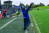 Ballivor v St. Vincent's - Meath JFC Final 2020