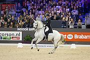Joao Victor Olivia - Xama Dos Pinhais<br /> Indoor Brabant 2016<br /> © DigiShots