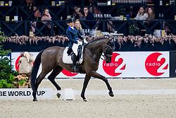 Caetano Maria, POR, Hit Plus<br /> Jumping Mechelen 2019<br /> © Hippo Foto - Sharon Vandeput<br /> 29/12/19