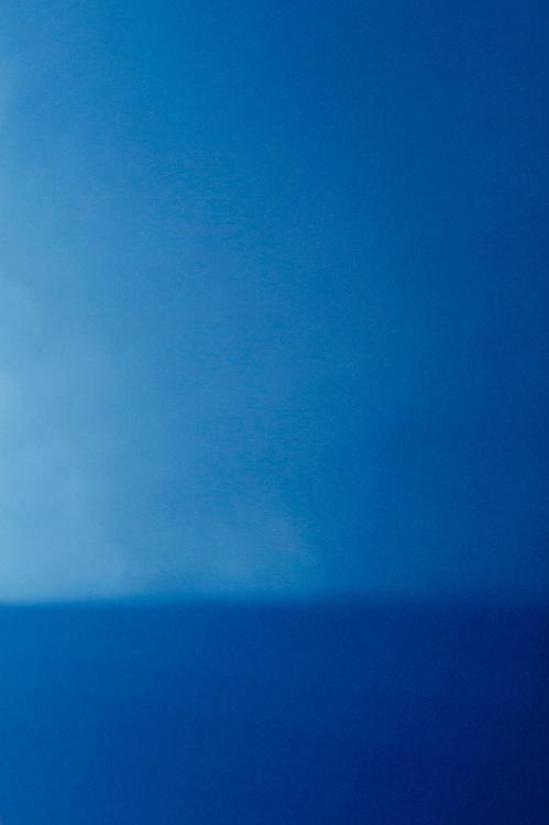 El cielo desconocido | Panamá.<br /> <br /> Edición limitada de 5 - Fine Art