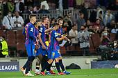 211020 Barcelona v Dynamo Kiev