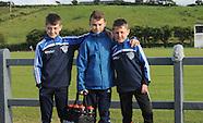 Junior Football Championship