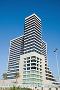 Israel, Tel Aviv, King David Intercontinental Hotel