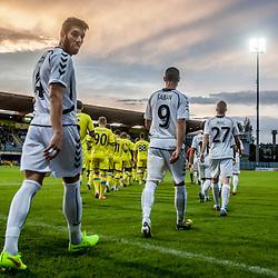 20140816: SLO, Football - Prva liga Telekom Slovenije, NK Domzale vs NK Krka