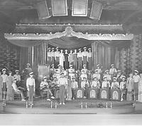 1930 Biltmore Bowl at the Biltmore Hotel