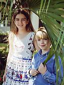Christopher and Julia Golizio