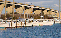 Kent Narrows work boats