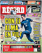 March 09, 2021 (LATIN AMERICA): Front-page: Today's Newspapers In Latin America