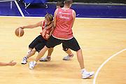 Sassari 20 Agosto 2012 - Qualificazioni Eurobasket 2013 - Allenamento<br /> Nella Foto : GIUSEPPE POETA<br /> Foto Ciamillo/Castoria