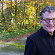 NLD/Hilversum/20111104- Perspresentatie najaar 2011 / 2012 omroep Max, Edwin de Vries
