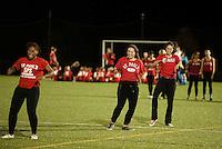 St Paul's School Field Hockey under the lights. © 2013 Karen Bobotas / for St Paul's School