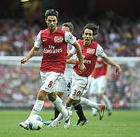 Premier League  Arsenal v Swansea<br />