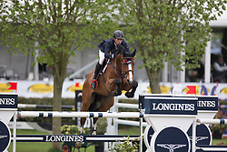 Dunon Gilles, (BEL), Fou de Toi vd Keihoeve <br /> Prijs Stephex<br /> Longings Spring Classic of Flanders - Lummen 2015<br /> © Hippo Foto - Dirk Caremans<br /> 30/04/15