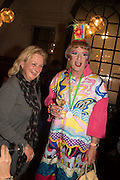 LOUISA BUCK; GRAYSON PERRY Ai Weiwei, Royal Academy, Piccadilly. London.  15 September 2015.
