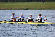 Race: 5  Challenge 4x-  Heat A<br /> <br /> Wallingford Regatta 2018<br /> <br /> To purchase this photo, or to see pricing information for Prints and Downloads, click the blue 'Add to Cart' button at the top-right of the page.