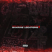 """August 27, 2021 - WORLDWIDE: Meek Mill """"Sharing Locations (feat. Lil Baby & Lil Durk)"""" Release"""