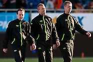 AaFK - Rosenborg 2-2